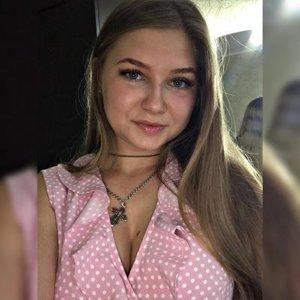 Nastya Navolokina