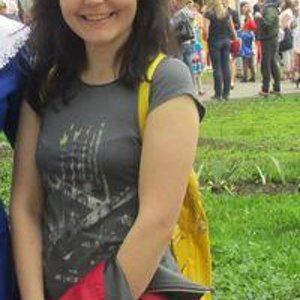 Яна Винокурова