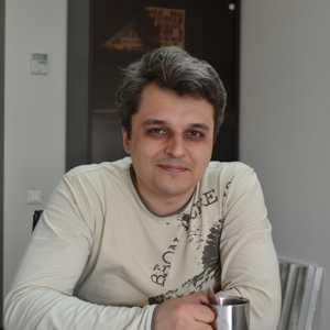 Сергей Маковеев