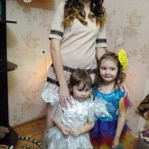Наталья Мездрина