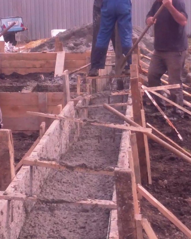 Бетон ск челябинск бетоны аэс