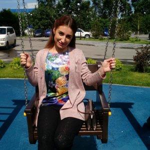 Ирина Петракова