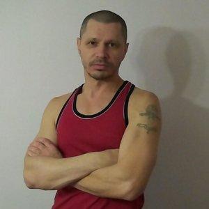 Петр Черевков