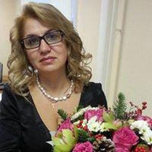 Elena Lugovaya