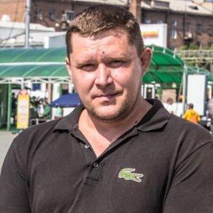 Валентин Аркадиевич