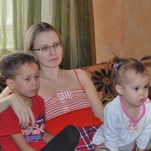 Мила Лазарева