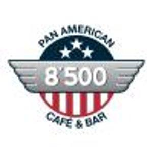 8`500 Pan American