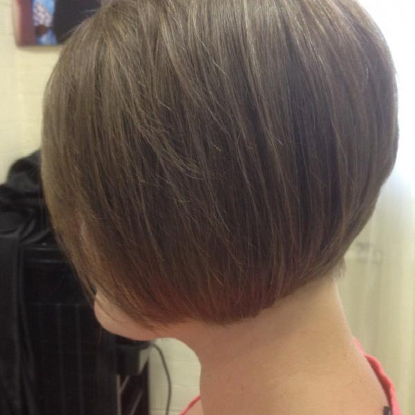 Скоро красить волосы!)