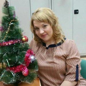 Ilsia Petrukhina