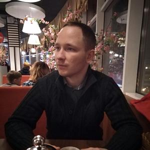 Михаил Солодилов