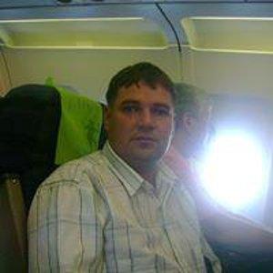 Sergey Briksa