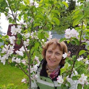 Светлана Ивкова