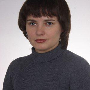 Галина Латова