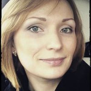 Любовь Ульянова