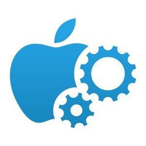 Apple-Helping
