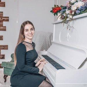 Maria Shtybo