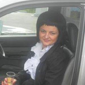 Anastasia Egorova
