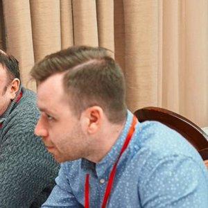 Andrey Novoselsky