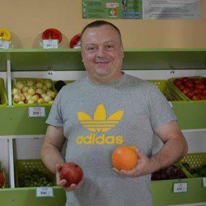 Сергей Шашков