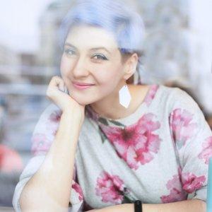 Ева Горшенина