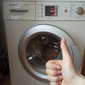Компания по ремонту стиральных машин на дому