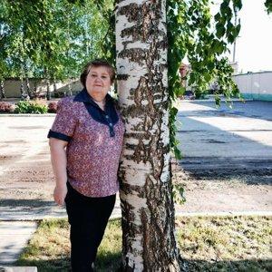 Татьяна Шомко
