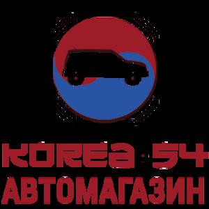 Корея 54