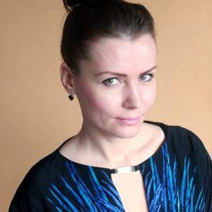Мария Шмакова