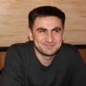 Искандер Шакиров
