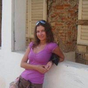 Полина Валеева