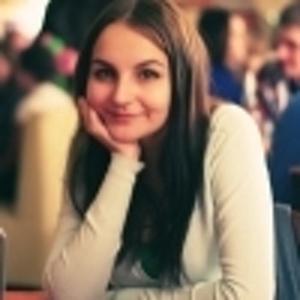 Наташа Прокудович