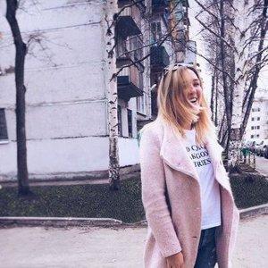Natasha Velichko