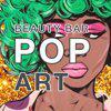 POP ART Beauty Bar