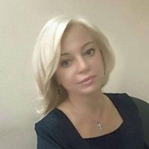Оксана Пяткина