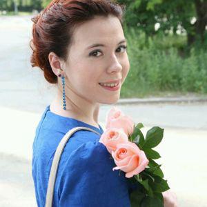 Анна Копалова