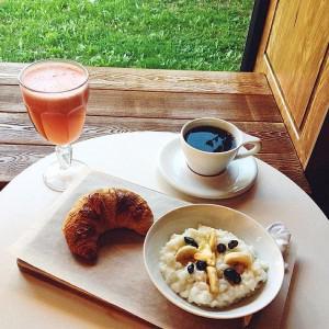 Доброе утро - начинается с вкусного завтрака)