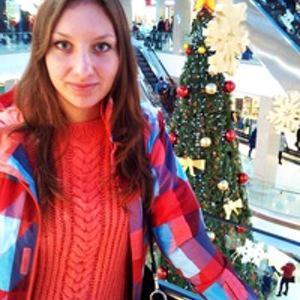 Анна Погодина