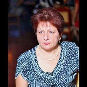 Ирина Пищулова