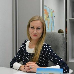 Мария Суртаева