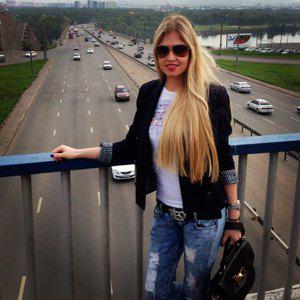 Ольга Красноперова