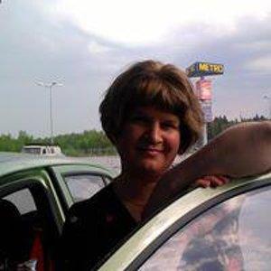 Ульяна Журавлёва