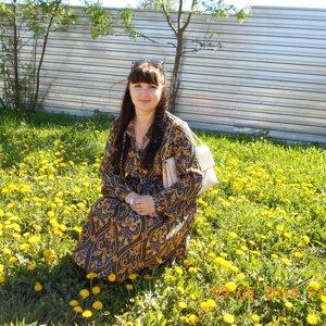 Кристина Юшкова