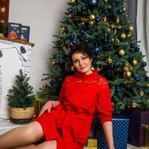 Irina Pankina