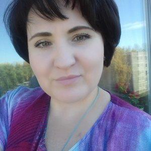 Anna Lebedinskaya