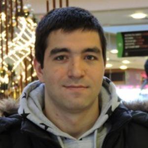 Андрей Кудлаев
