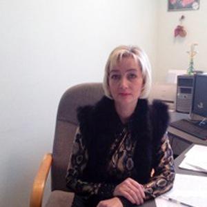 Элла Афанасьева
