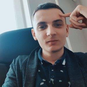 Кирилл Печенкин