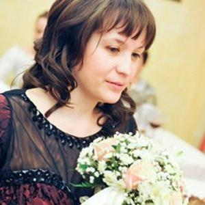 Лена Ануфриева