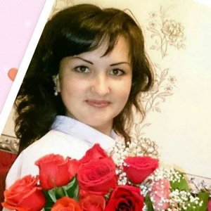 Гульнара Киреева