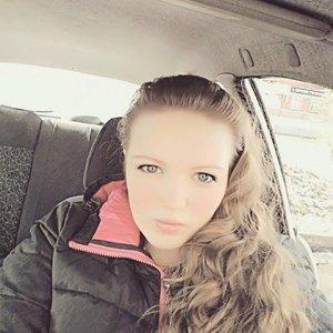 Алёнка Михайлова